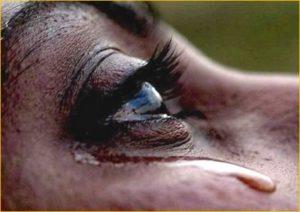 Lágrima de Preta
