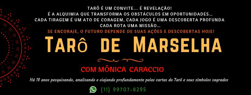 tarôde marselha 2019